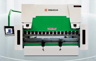ERMAKSAN - Press Brake